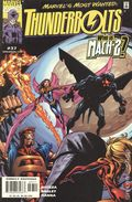 Thunderbolts (1997 Marvel) 37