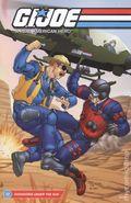 GI Joe 25th Anniversary Action Figure Comic (2007) 12