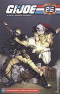 GI Joe 25th Anniversary Action Figure Comic (2007) 4