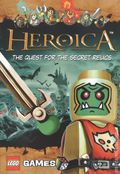 LEGO Heroica Quest for the Secret Relics (2011 LEGO) 0
