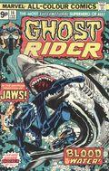 Ghost Rider (1973 1st Series) UK Edition 16UK