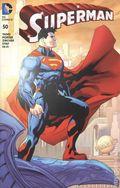 Superman (2011 3rd Series) 50CONBOX