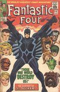 Fantastic Four (1961 1st Series) UK Edition 46UK