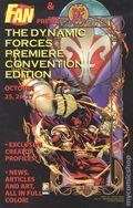 Dynamic Forces (1996) Convention Premiere Program Book 1