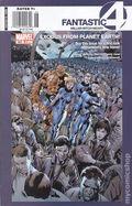 Fantastic Four (1998 3rd Series) 555N