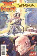 Uncanny X-Men (1963 1st Series) Annual 2000