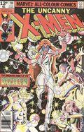 Uncanny X-Men (1963 1st Series) UK Edition 130UK