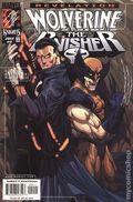 Wolverine Punisher Revelation (1999) 2