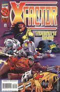 X-Factor (1986 1st Series) 120D