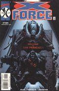X-Force (1991 1st Series) 104