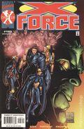 X-Force (1991 1st Series) 103