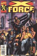 X-Force (1991 1st Series) 105