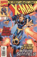 X-Man (1995) 30