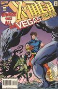 X-Men 2099 (1993) 19