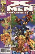 X-Men Unlimited (1993 1st Series) 20