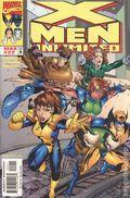 X-Men Unlimited (1993 1st Series) 22