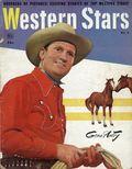Western Stars (1949 Dell Publishing) Magazine Vol. 1 #2