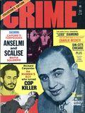 Crime (1973-1982 Countrywide) Magazine Vol. 1 #7