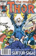 Thor (1962-1996 1st Series Journey Into Mystery) 353BOSE