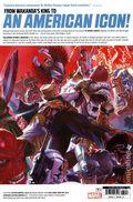 Captain America HC (2020 Marvel) By Ta-Nehisi Coates 1-1ST