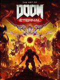 Art of DOOM Eternal HC (2020 Dark Horse) 1-1ST