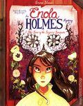 An Enola Holmes Mystery HC (2018- EuroComics/IDW) 3-1ST