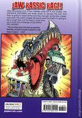 Dinosaur Explorers HC (2018 Papercutz) 6-1ST