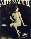 Arts Beautiful (1930 Educational Art Press) Aug 1930