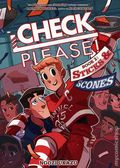 Check Please! GN (2018-2020 First Second Books) 2-1ST