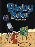 Bigby Bear HC (2019- Humanoid) 3-1ST