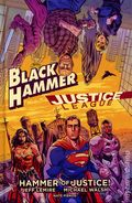 Black Hammer/Justice League HC (2020 Dark Horse) 1-1ST