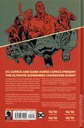 Black Hammer/Justice League HC (2020 Dark Horse) 1-1ST