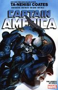 Captain America TPB (2019- Marvel) By Ta-Nehisi Coates 3-1ST
