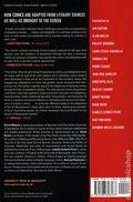 Comics and Adaptation SC (2020 University Press of Mississippi) 1-1ST