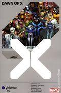 Dawn of X TPB (2020 Marvel) 4-1ST