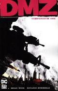 DMZ Compendium TPB (2020 DC Black Label) 1-1ST