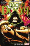 Doctor Doom TPB (2020 Marvel) 1-1ST