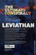 Event Leviathan HC (2020 DC) 1-1ST