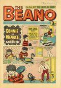 Beano (1950 D. C. Thomson) UK 1709