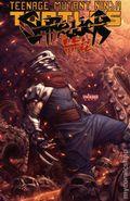 Teenage Mutant Ninja Turtles Shredder in Hell TPB (2020 IDW) 1-1ST