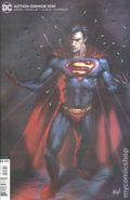 Action Comics (2016 3rd Series) 1021B