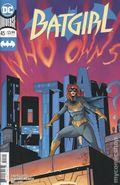 Batgirl (2016) 45A