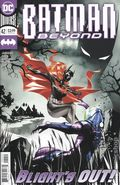 Batman Beyond (2016) 42A