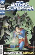 Batman Superman (2019 DC) 8A