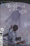Books of Magic (2018 2nd Series) 18