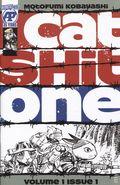Cat Sh-t One (2020 Antarctic Press) Volume 1 1
