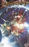 Conspiracy Area 51 (2020 Zenescope) 2A