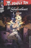 Deadly Ten Presents The Shadowheart Curse (2020 Full Moon) 1A