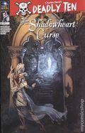 Deadly Ten Presents The Shadowheart Curse (2020 Full Moon) 1B