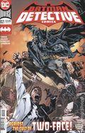 Detective Comics (2016 3rd Series) 1021A